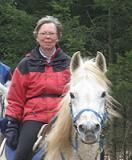 Dr. Christiane Stehr Kassenwartin